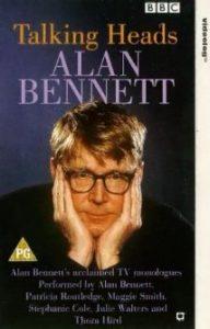 alan bennett talking heads pdf