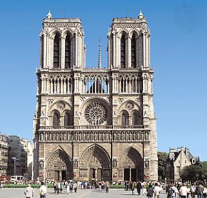 467.Notre Dame Paris