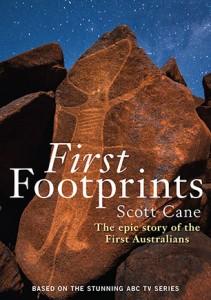494.First Footprints