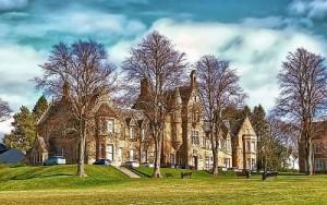 Morrison's Academy, Crieff