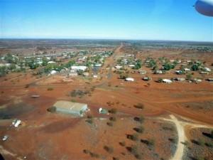 Western Ausrtalian Outback