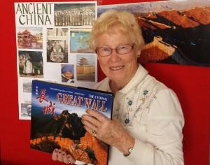 Sheila Twine