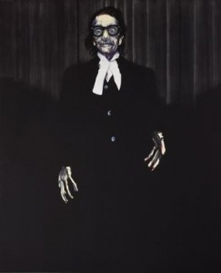 532.Charles Waterstreet by Nigel Milsom Archibald winner