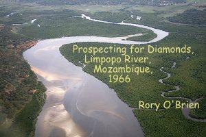 545.P&P Mozambique, Limpopo