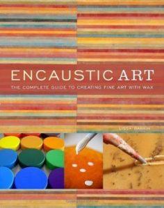 549.Encaustic Art
