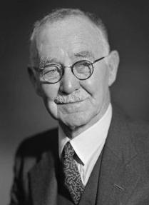 George Pitt Morison