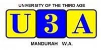 U3A Mandurah